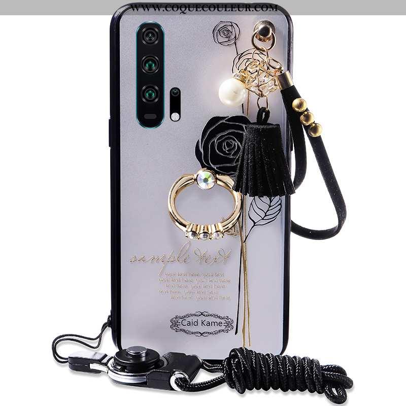 Étui Honor 20 Pro Incruster Strass Téléphone Portable Tendance, Coque Honor 20 Pro Ornements Suspend