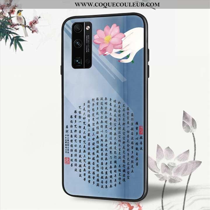Coque Honor 30 Pro Créatif Personnalité Téléphone Portable, Housse Honor 30 Pro Tendance Protection