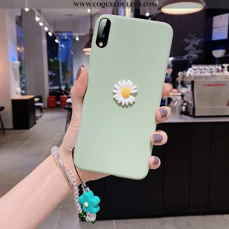 Coque Honor 9x Tendance Amoureux Coque, Housse Honor 9x Légère Téléphone Portable Verte