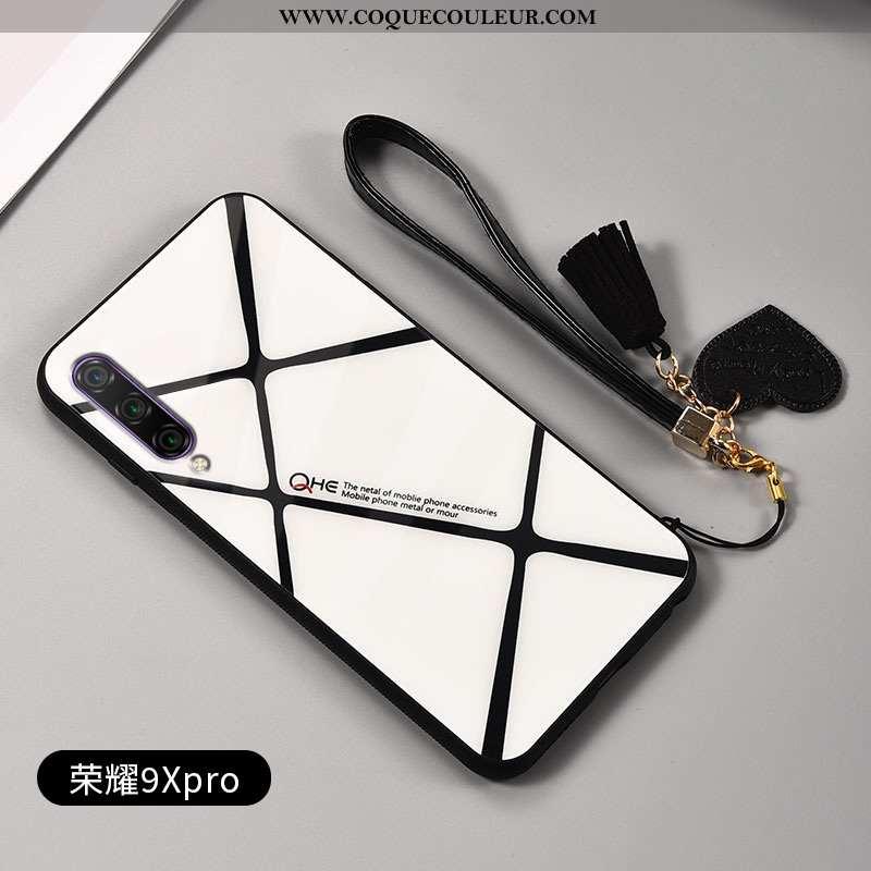 Coque Honor 9x Pro Créatif Ornements Suspendus Téléphone Portable, Housse Honor 9x Pro Ultra Fluide