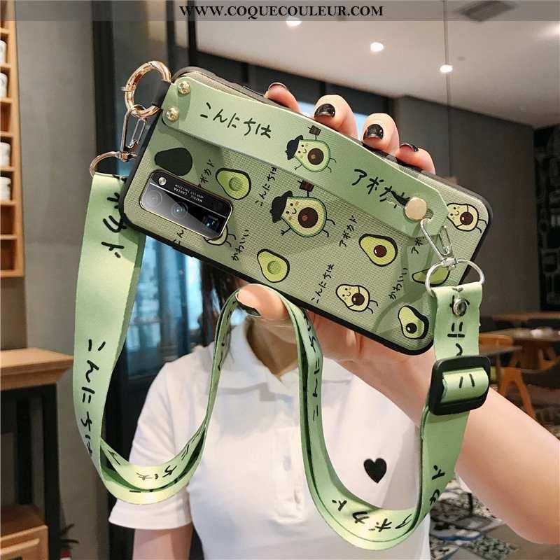 Housse Honor View30 Tendance Téléphone Portable Incassable, Étui Honor View30 Fluide Doux Créatif Ve