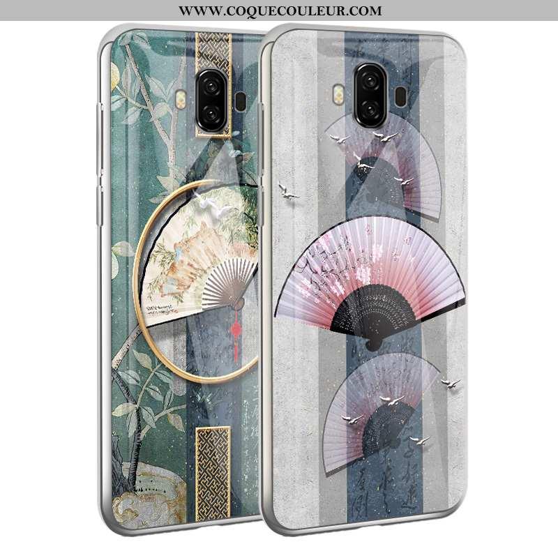 Coque Huawei Mate 10 Légère Tout Compris Téléphone Portable, Housse Huawei Mate 10 Fluide Doux Silic