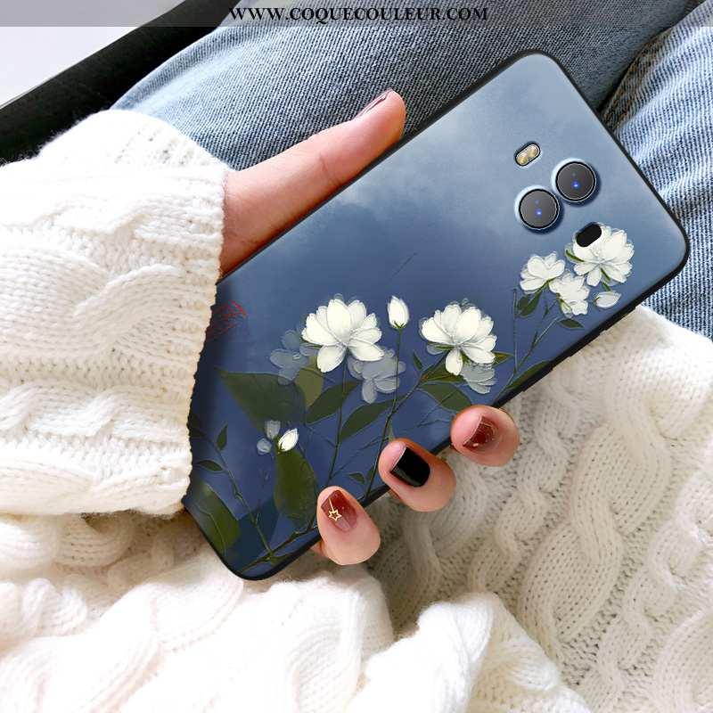 Coque Huawei Mate 10 Personnalité Protection Téléphone Portable, Housse Huawei Mate 10 Créatif Étui