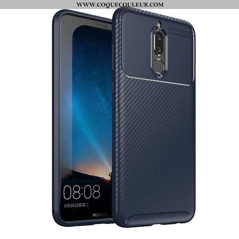 Étui Huawei Mate 10 Lite Protection Refroidissement Nouveau, Coque Huawei Mate 10 Lite Délavé En Dai