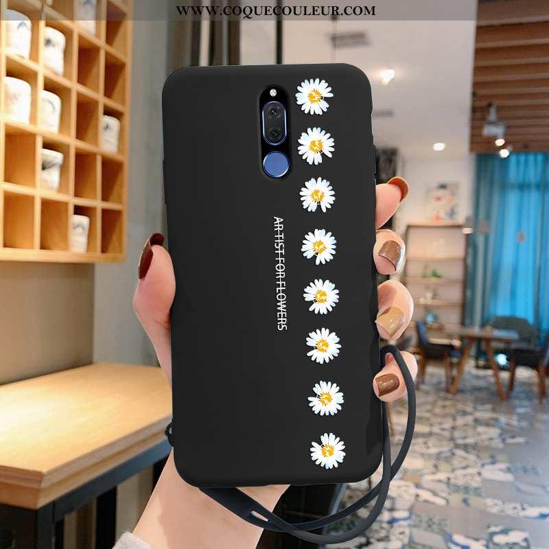 Étui Huawei Mate 10 Lite Ultra Téléphone Portable Amoureux, Coque Huawei Mate 10 Lite Tendance Drago