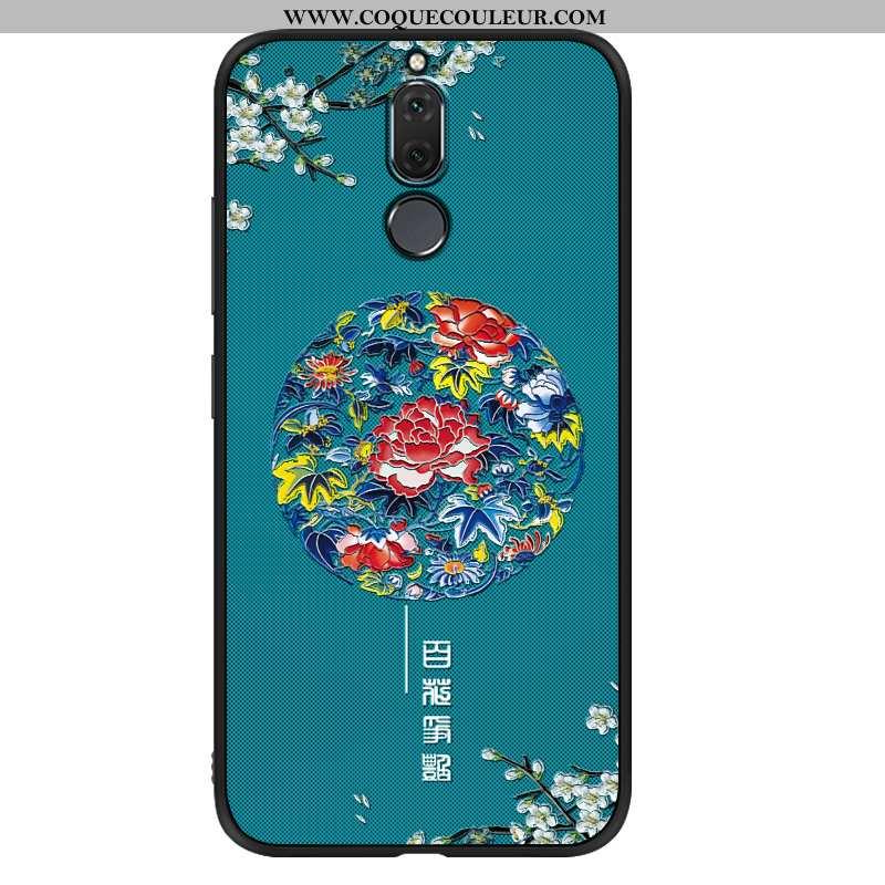 Étui Huawei Mate 10 Lite Tendance Tout Compris Palais, Coque Huawei Mate 10 Lite Fluide Doux Nouveau