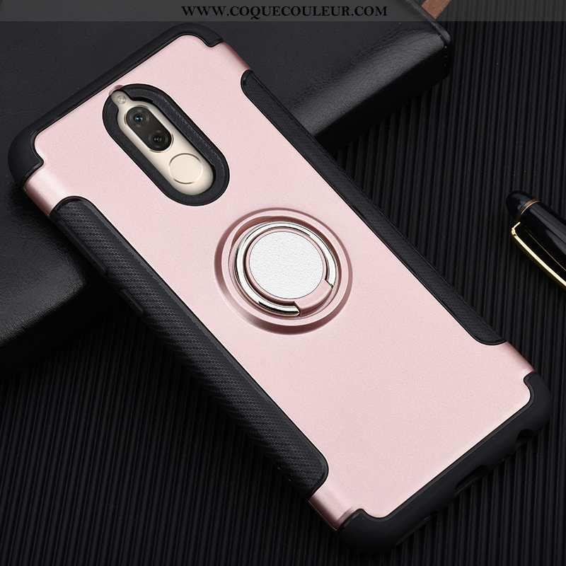 Coque Huawei Mate 10 Lite Protection Magnétisme Incassable, Housse Huawei Mate 10 Lite Silicone Étui