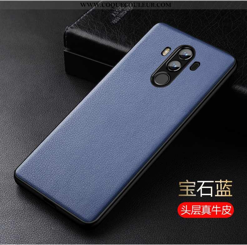 Housse Huawei Mate 10 Pro Tendance Tout Compris Coque, Étui Huawei Mate 10 Pro Légère Protection Ble