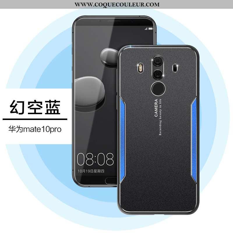 Coque Huawei Mate 10 Pro Ultra Tout Compris Téléphone Portable, Housse Huawei Mate 10 Pro Tendance M
