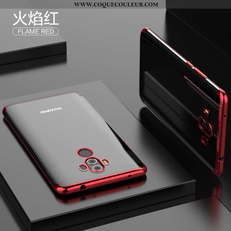 Étui Huawei Mate 10 Pro Personnalité Silicone Téléphone Portable, Coque Huawei Mate 10 Pro Créatif U