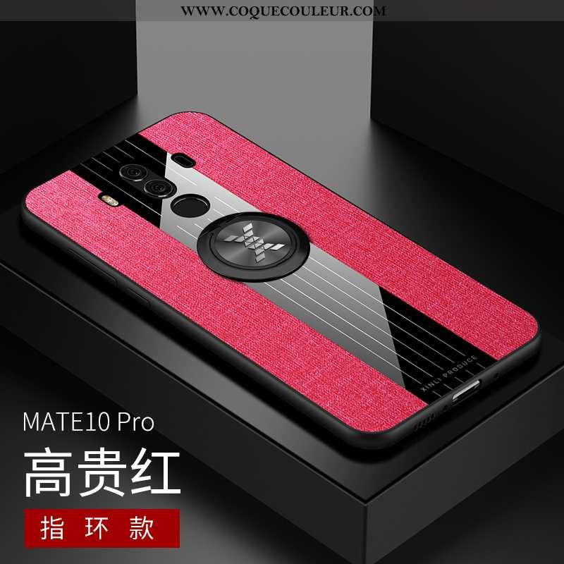 Housse Huawei Mate 10 Pro Protection Couvercle Arrière Tout Compris, Étui Huawei Mate 10 Pro Personn