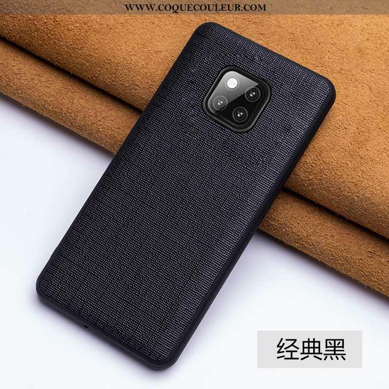 Étui Huawei Mate 20 Rs Cuir Téléphone Portable Coque, Coque Huawei Mate 20 Rs Protection Tout Compri