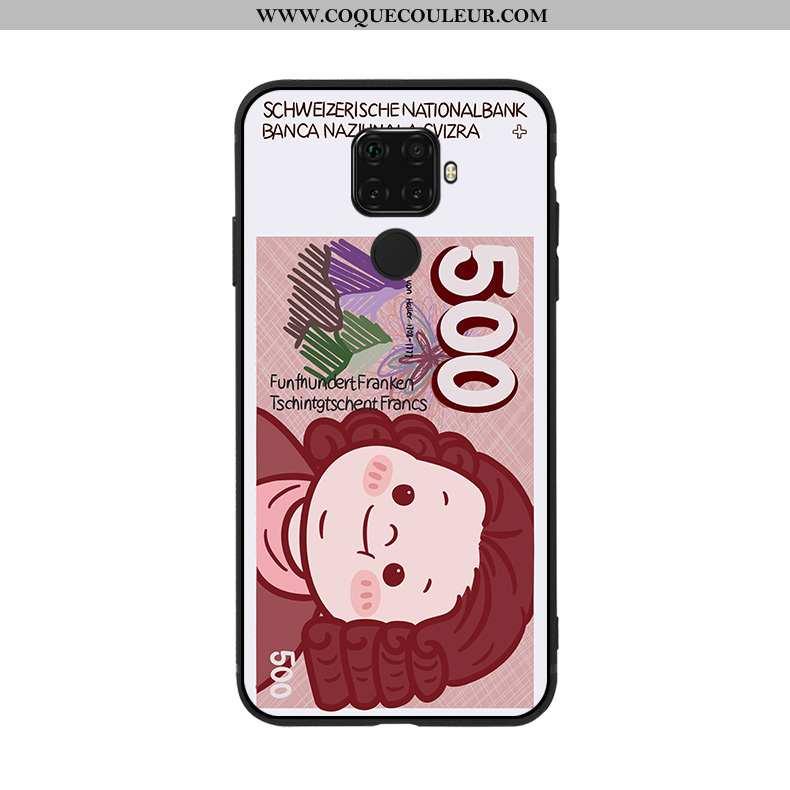 Coque Huawei Mate 30 Lite Silicone Téléphone Portable Étui, Housse Huawei Mate 30 Lite Fluide Doux A