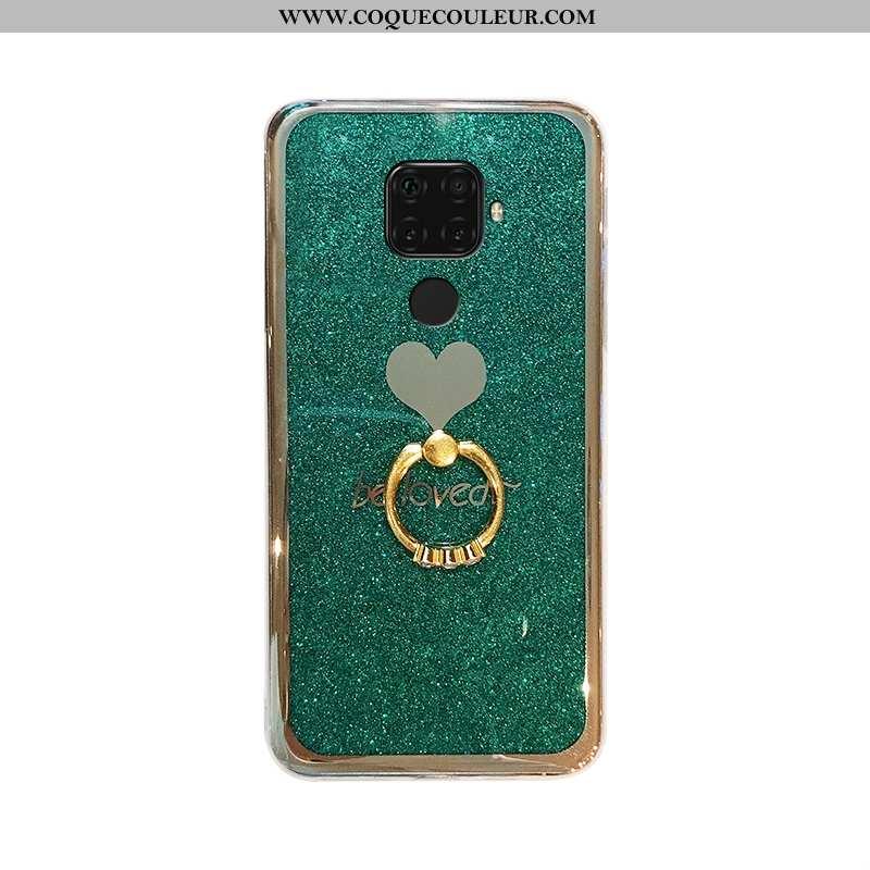 Étui Huawei Mate 30 Lite Fluide Doux Téléphone Portable Étui, Coque Huawei Mate 30 Lite Personnalité