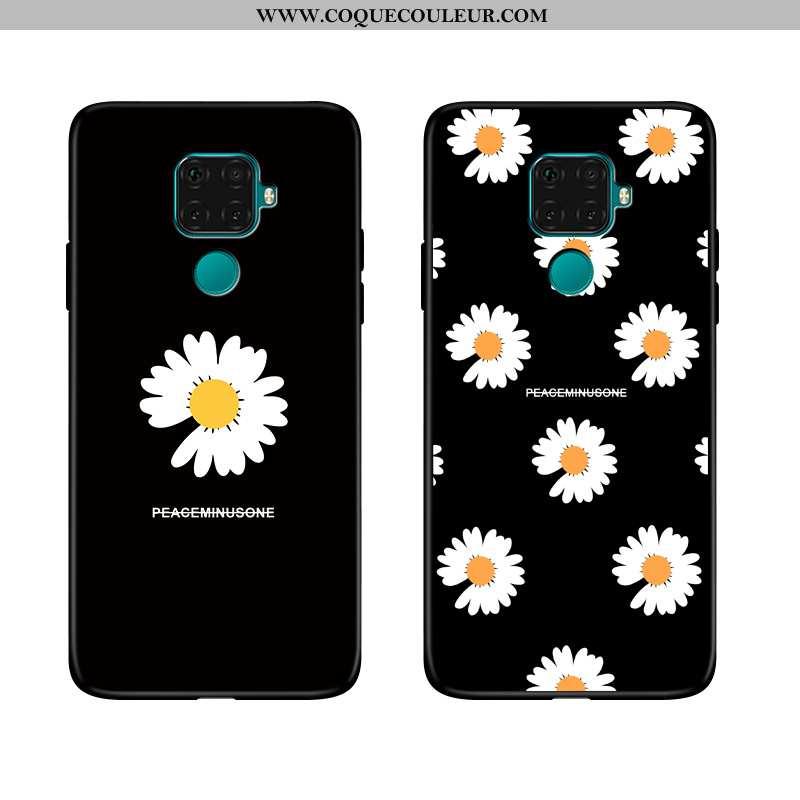 Housse Huawei Mate 30 Lite Protection Incassable Fluide Doux, Étui Huawei Mate 30 Lite Dessin Animé