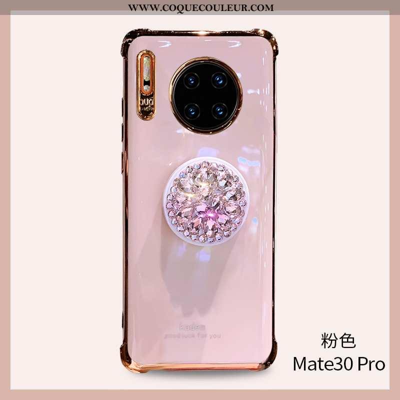 Étui Huawei Mate 30 Pro Créatif Personnalité Net Rouge, Coque Huawei Mate 30 Pro Fluide Doux Tout Co