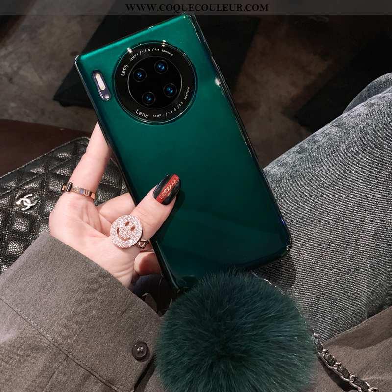 Étui Huawei Mate 30 Pro Tendance Net Rouge Difficile, Coque Huawei Mate 30 Pro Personnalité Vent Ver