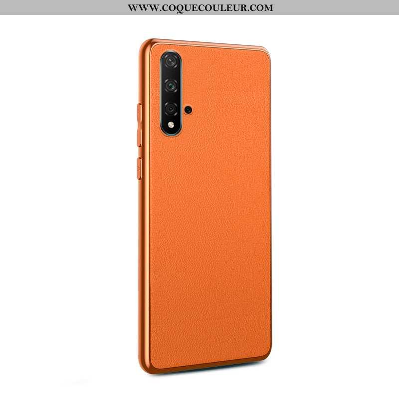 Coque Huawei Nova 5t Modèle Fleurie Membrane Créatif, Housse Huawei Nova 5t Protection Téléphone Por