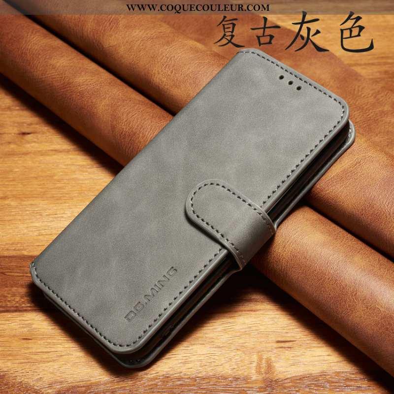 Étui Huawei Nova 5t Fluide Doux Housse Téléphone Portable, Coque Huawei Nova 5t Vintage Incassable G