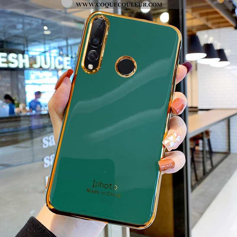 Housse Huawei P Smart+ 2020 Tendance Protection Incassable, Étui Huawei P Smart+ 2020 Fluide Doux Pe