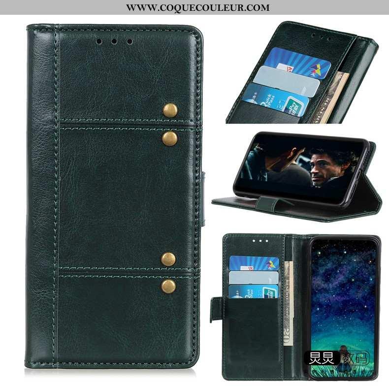Housse Huawei P Smart 2020 Silicone Téléphone Portable Incassable, Étui Huawei P Smart 2020 Protecti