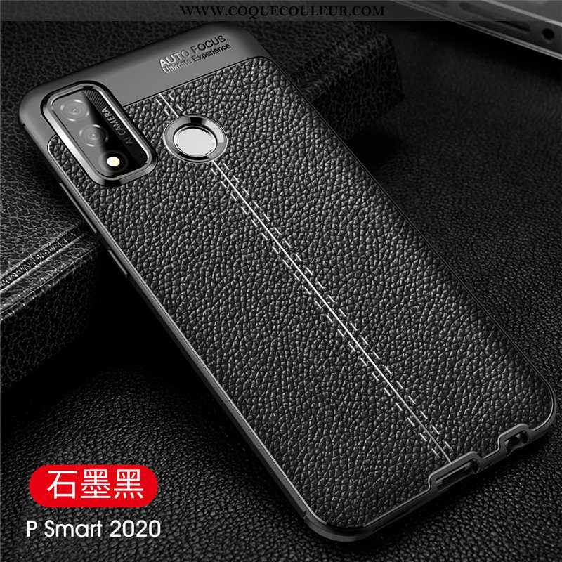 Coque Huawei P Smart 2020 Légère Incassable Coque, Housse Huawei P Smart 2020 Protection Tout Compri