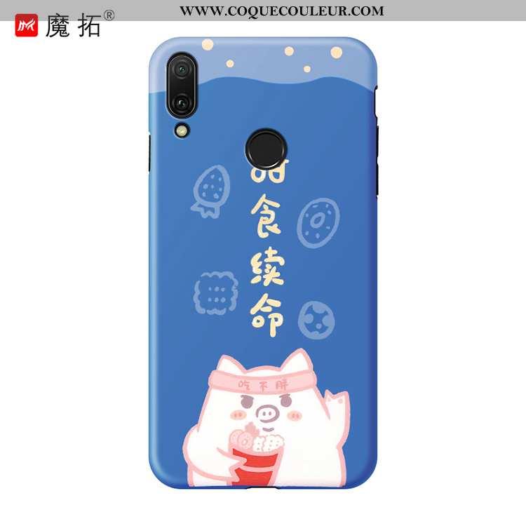 Coque Huawei P20 Lite Mode Tendance Téléphone Portable, Housse Huawei P20 Lite Personnalité Jeunesse