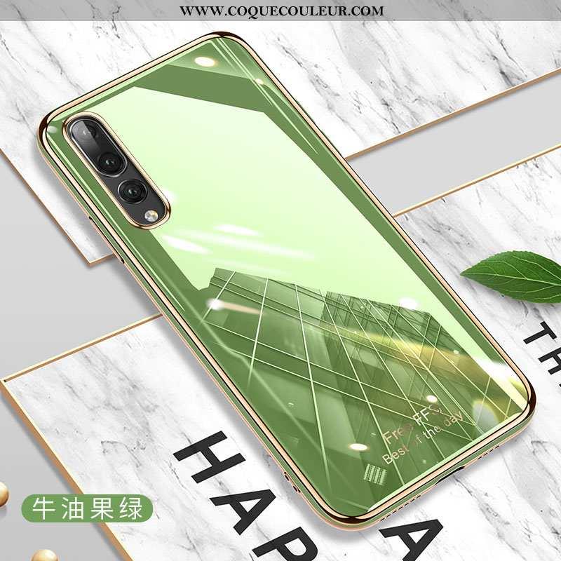 Coque Huawei P20 Pro Silicone Téléphone Portable Étui, Housse Huawei P20 Pro Protection Tout Compris