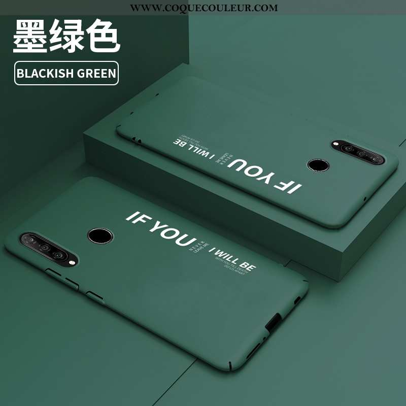 Étui Huawei P30 Lite Personnalité Net Rouge Protection, Coque Huawei P30 Lite Créatif Téléphone Port