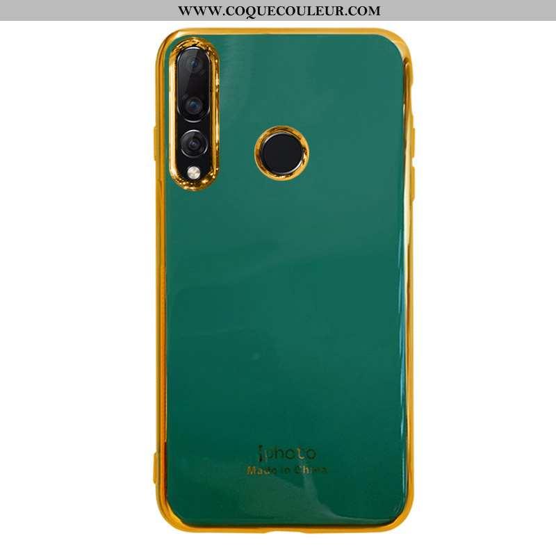Housse Huawei P30 Lite Xl Ultra Gris Étui, Étui Huawei P30 Lite Xl Tendance Téléphone Portable Turqu