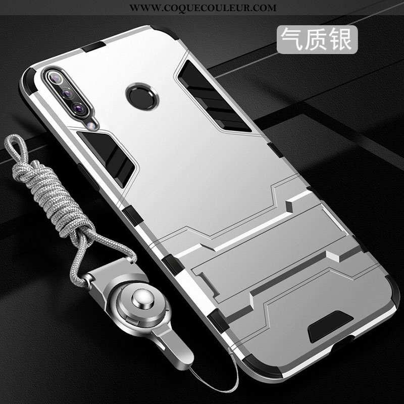 Coque Huawei P30 Lite Xl Silicone Incassable Fluide Doux, Housse Huawei P30 Lite Xl Protection Tenda