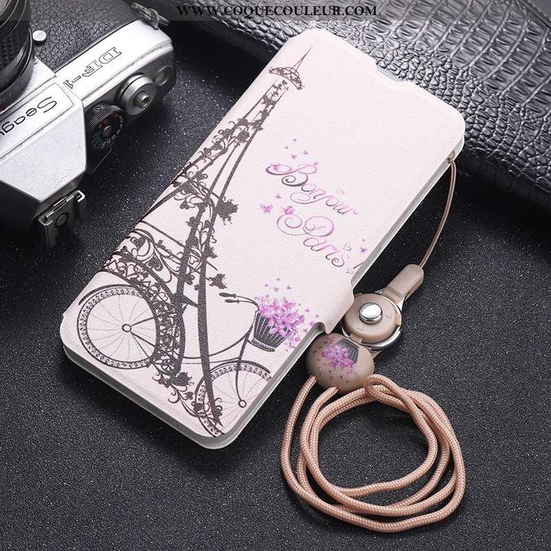 Coque Huawei P30 Pro Dessin Animé Cuir Téléphone Portable, Housse Huawei P30 Pro Charmant Incassable