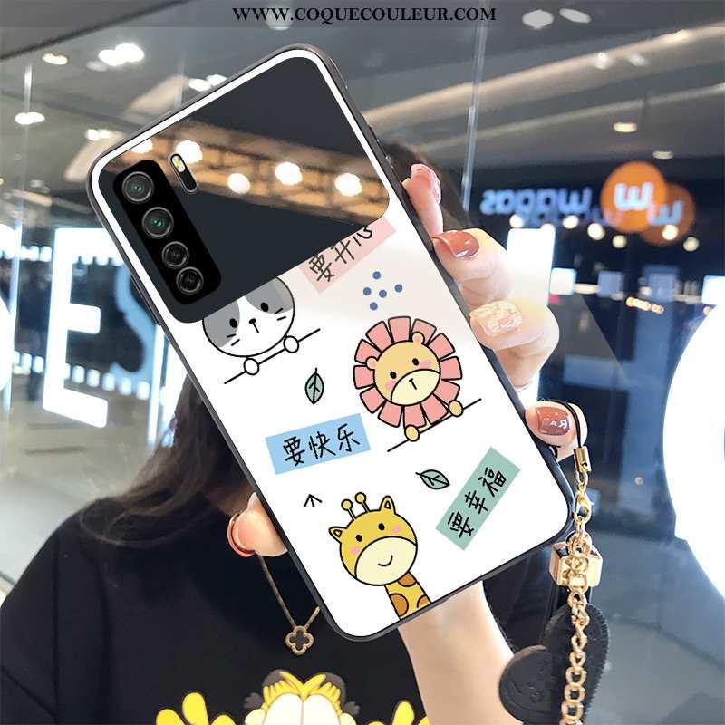 Étui Huawei P40 Lite 5g Créatif Personnalité Téléphone Portable, Coque Huawei P40 Lite 5g Dessin Ani