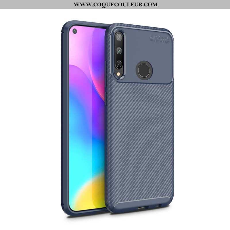 Coque Huawei P40 Lite E Protection Étui Téléphone Portable, Housse Huawei P40 Lite E Délavé En Daim
