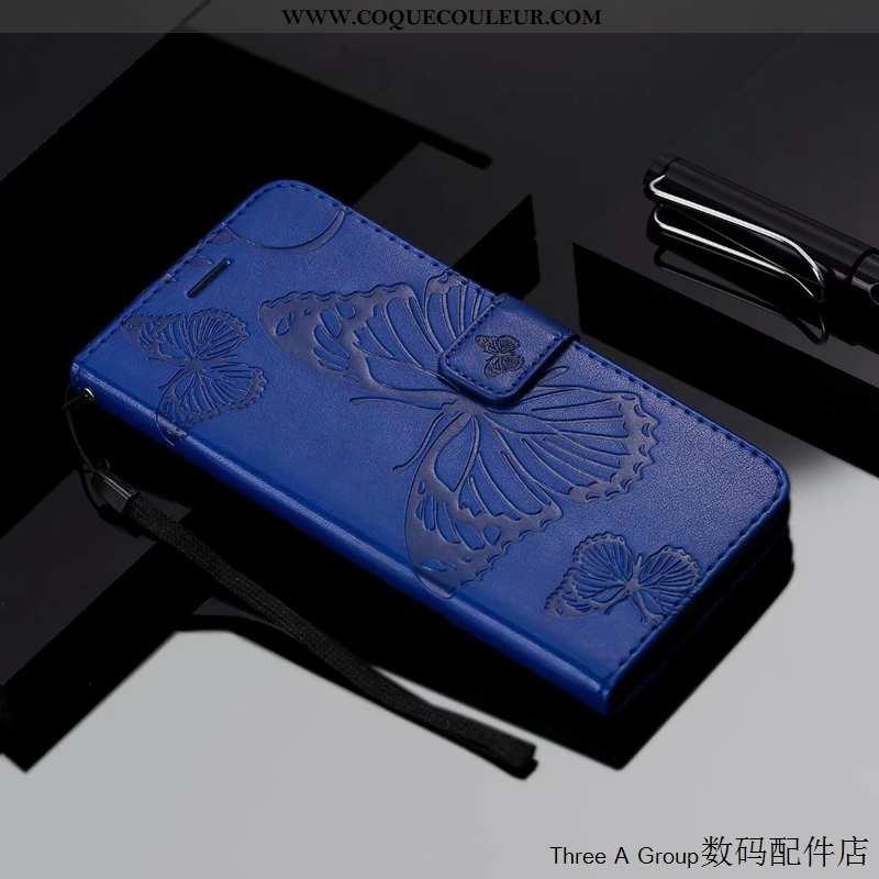 Coque Huawei Y7 2020 Protection Étui Incassable, Housse Huawei Y7 2020 Dessin Animé Téléphone Portab