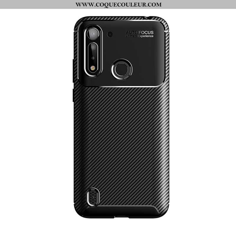 Housse Moto G8 Power Lite Créatif Nouveau Téléphone Portable, Étui Moto G8 Power Lite Fluide Doux Te