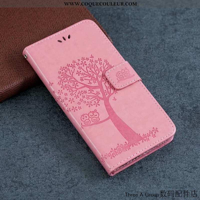 Étui Nokia 1.3 Silicone Rose Étui, Coque Nokia 1.3 Charmant Carte