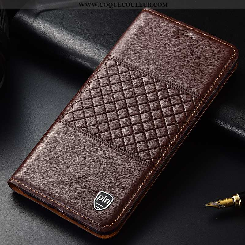 Coque Nokia 2.3 Cuir Véritable Étui Tout Compris, Housse Nokia 2.3 Protection Téléphone Portable Mar