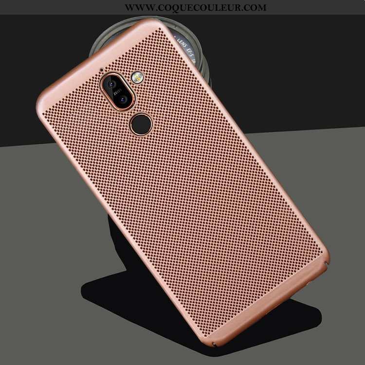 Étui Nokia 7 Plus Protection Téléphone Portable Étui, Coque Nokia 7 Plus Délavé En Daim Tout Compris
