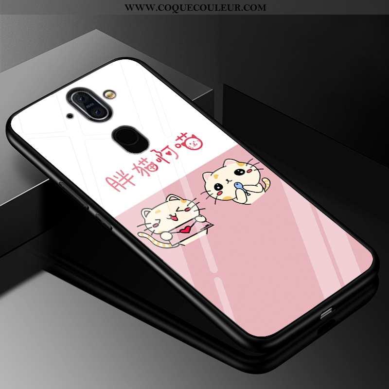 Housse Nokia 8 Sirocco Personnalité Coque Amoureux, Étui Nokia 8 Sirocco Créatif Protection Rose