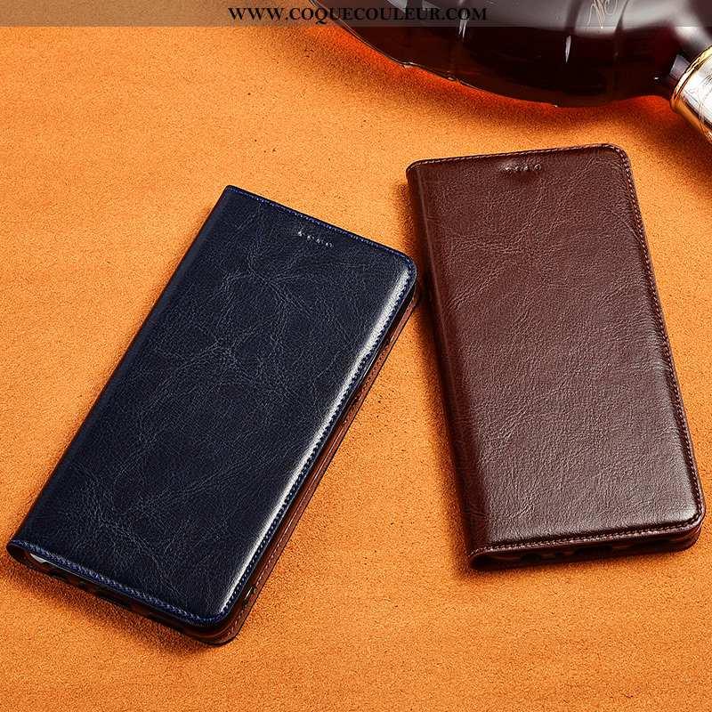 Coque Nokia 8 Sirocco Fluide Doux Housse Haute, Nokia 8 Sirocco Silicone Cuir Véritable Noir