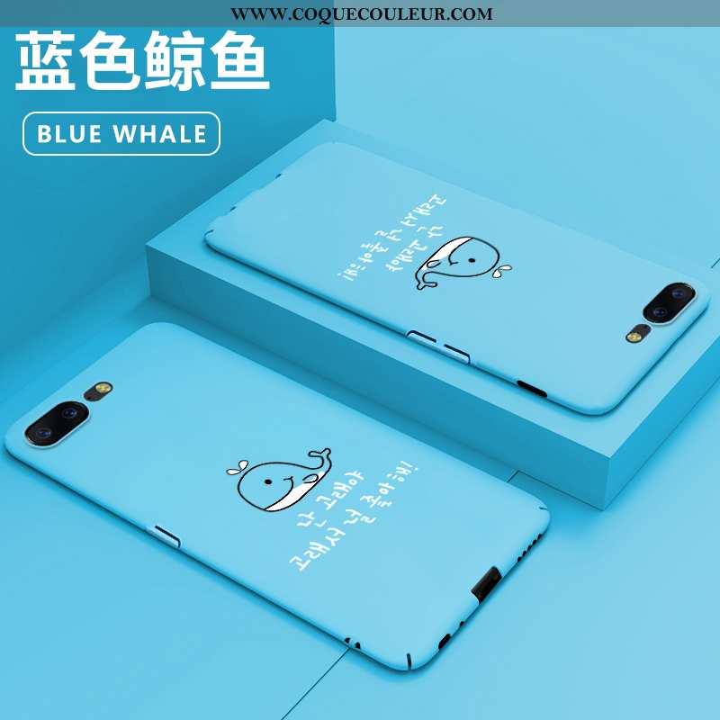 Étui Oneplus 5 Légère Ultra Étui, Coque Oneplus 5 Protection Bleu