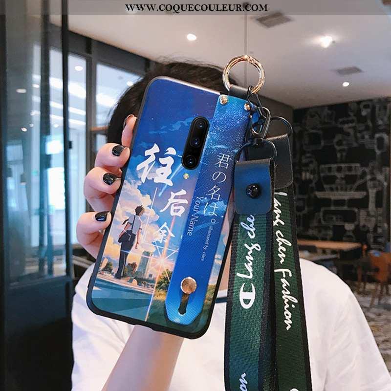 Coque Oneplus 7 Pro Silicone Tout Compris Téléphone Portable, Housse Oneplus 7 Pro Protection Multic