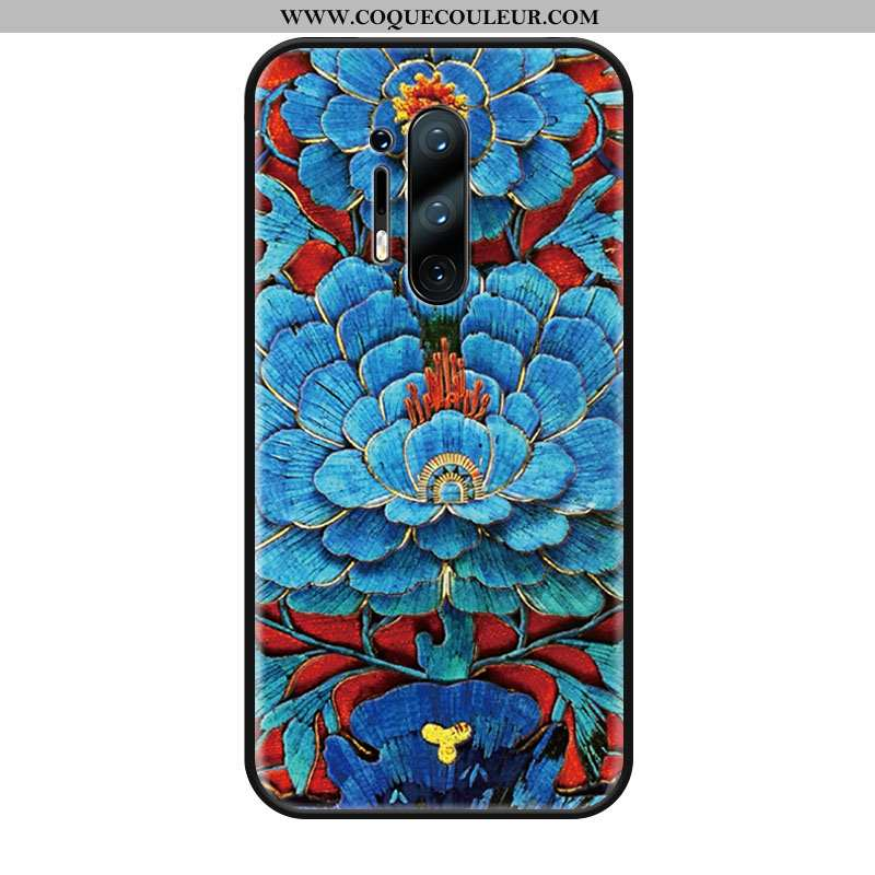 Étui Oneplus 8 Pro Protection Téléphone Portable Silicone, Coque Oneplus 8 Pro Ornements Suspendus B