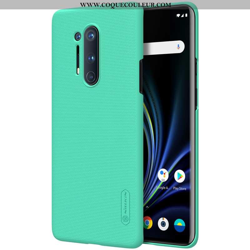 Coque Oneplus 8 Pro Protection Incassable Téléphone Portable, Housse Oneplus 8 Pro Délavé En Daim Di