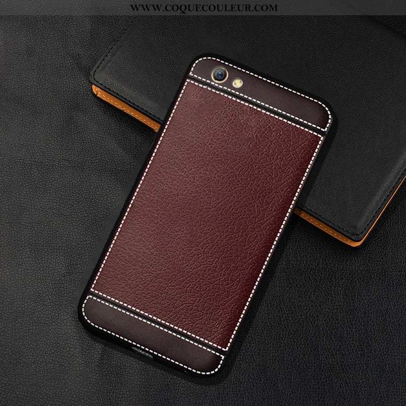 Coque Oppo A3 Protection Modèle Fleurie Téléphone Portable, Housse Oppo A3 Délavé En Daim Silicone M