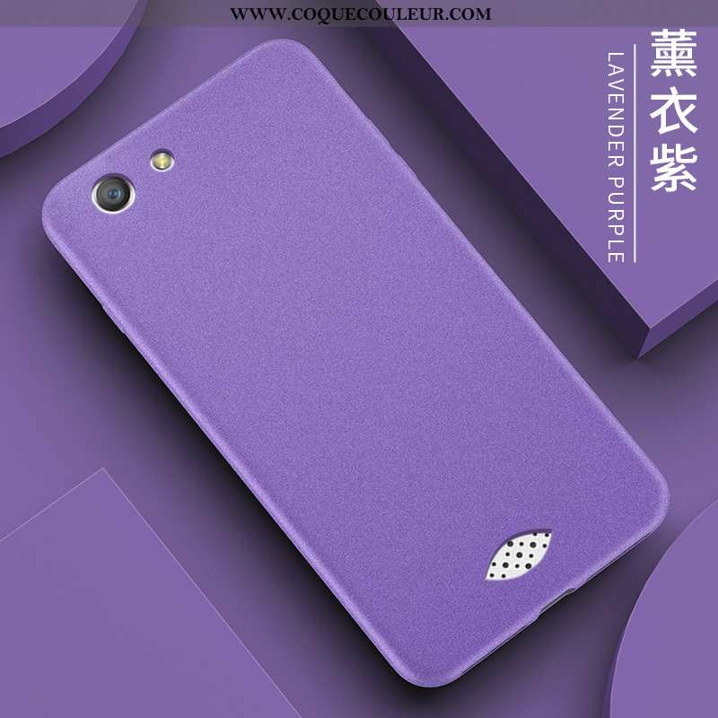 Coque Oppo A31 Ultra Téléphone Portable Vert, Housse Oppo A31 Tendance Violet