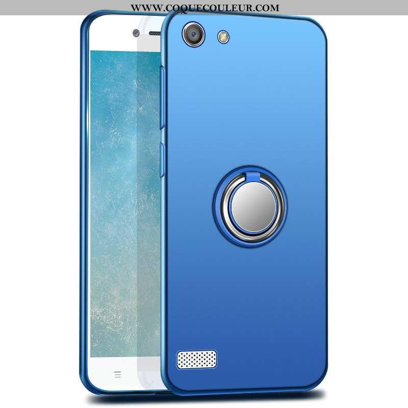 Étui Oppo A31 Protection Coque Tout Compris, Oppo A31 Silicone Nouveau Bleu