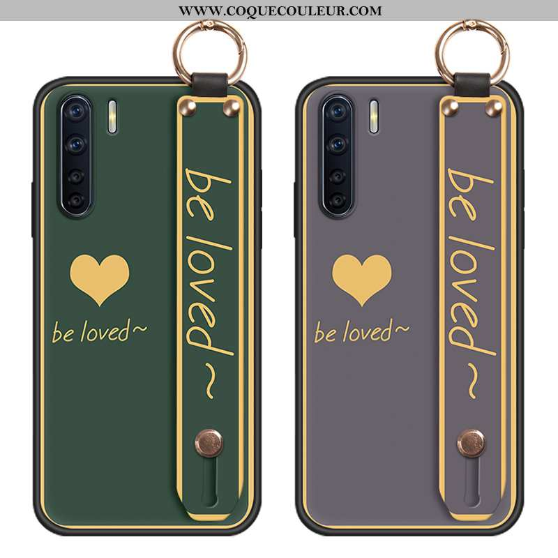 Housse Oppo A91 Protection Téléphone Portable Personnalité, Étui Oppo A91 Ornements Suspendus Créati