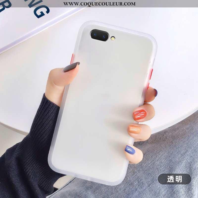 Housse Oppo Ax5 Personnalité Mode Téléphone Portable, Étui Oppo Ax5 Tendance Coque Blanche